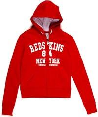 Redskins Arenza - Hoody - rot