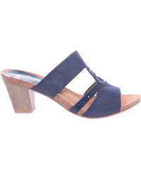 Caprice dámské pantofle 9-27201-36 modré