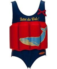 Beverly Kids Dívčí nadnášející plavky - Rettet die Wale !
