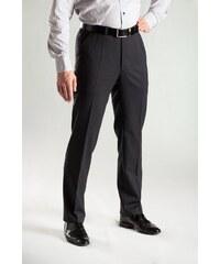 SZCZYGIEŁ kalhoty pánské S3-M4 společenské oblekové vlna 44%