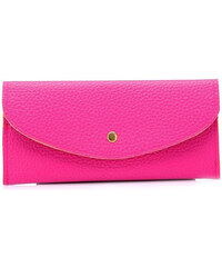 Lesara Mini-Clutch - Pink