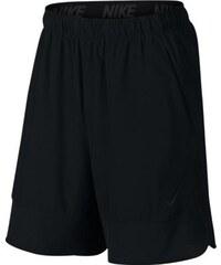 Nike Sportovní šortky Flex 8 černá L