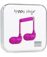 Sluchátka Happy Plugs In-Ear PURPLE