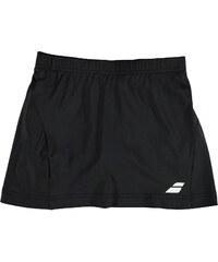 Sportovní sukně Babolat Core dět. černá
