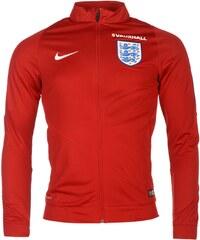 Sportovní bunda Nike England pán.