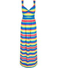Iska Dámské šaty RA1545_MULTI