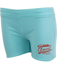 Russell Athletic SHORTS GRAPHIC modrá XS