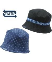 Firetrap Bucket dámské Hat Black/Blue