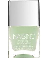 Nails Inc. Overnight Detox Mask Nagelpflege 14 ml