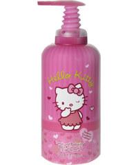 Hello Kitty Pink Love - Dusch- & Badeschaum Himbeere