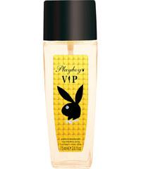 Playboy VIP women Deo Natural Spray Deodorant 75 ml