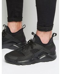 Nike Air - Huarache Run Ultra Br 833147-001 - Baskets - Noir