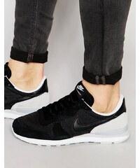 Nike - Internationalist - Baskets 828041-001 - Noir