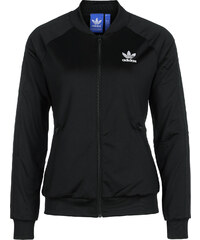 adidas Superstar Tt W veste de survêtement black