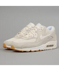 Nike Air Max 90 Essential phantom / phantom - white - gm yllw