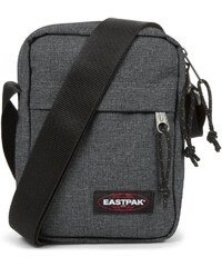 Praktická pánská taška přes rameno The One Black Denim