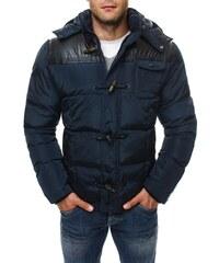 Granátová bunda na zimu Adrexx 26