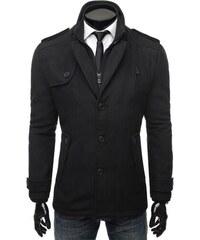 Vkusný pánský kabát na podzimní období 3070