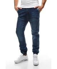 Exkluzivní modré džíny Polo 624