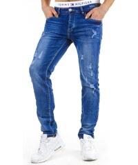 Úžasné pánské džíny moderní design