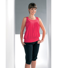 Mrs Fitness Fitness capri kalhoty Petra