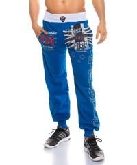 Koucla Volnočasové pánské kalhoty