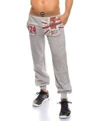 Koucla Pánské volnočasové kalhoty