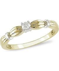 KLENOTA Zásnubní prstýnek