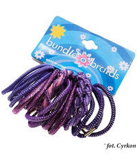 I-Moda Souprava vlasových gumiček