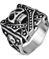 DAMSON Originální prsten