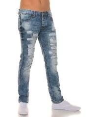 Koucla Trendy pánské džíny
