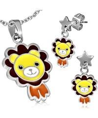 DAMSON Set dětských šperků