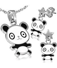 DAMSON Sada šperků pro děti