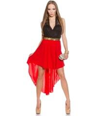 Koucla Plesové šaty