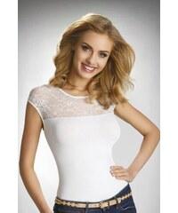 c21d451d39 ELDAR Dámské triko Paulina bílé. 349 Kč