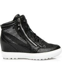 BETLER Sneakery se síťovinou