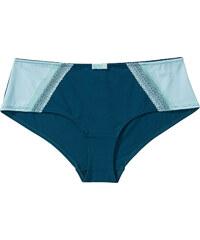 BODYFLIRT Culotte pétrole lingerie - bonprix
