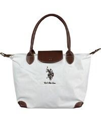 U.S. Polo Assn BAG097-S6/01 White