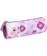 Disney Die Eiskönigin Federmäppchen lila in Größe UNI für Mädchen aus 100 % Polyester