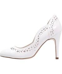 Kio High Heel Pumps white