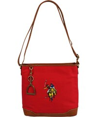 U.S. Polo Assn BAG081-S6/03 Red