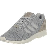 adidas Zx Flux Schuhe solid grey/pale nude