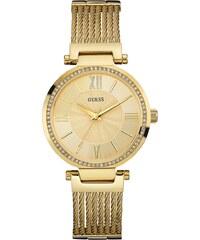 GUESS Armbanduhr SOHO W0638L2