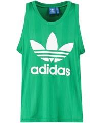 adidas Originals Top vert/blanc