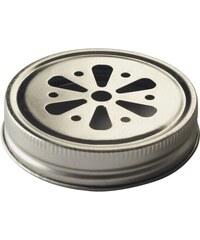 KILNER Dekorativní kovové víčko s otvory