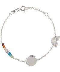 Lennebelle - She's a Rainbow Mädchen-Armband für Mädchen