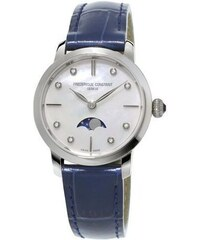 Montre Frédérique Constant Slimline Moonphase Lady