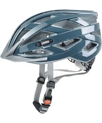 Cyklistická přilba Uvex I-vo modrá 41/0/424/06 - 15