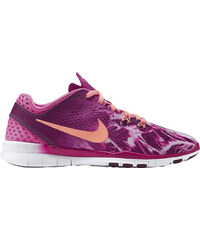Nike FREE 5.0 TR FIT 5 PRT růžová EUR 38.5 (7.5 US women)