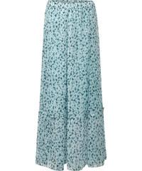 Street One - Maxi-jupe imprimée Florin - bright aqua